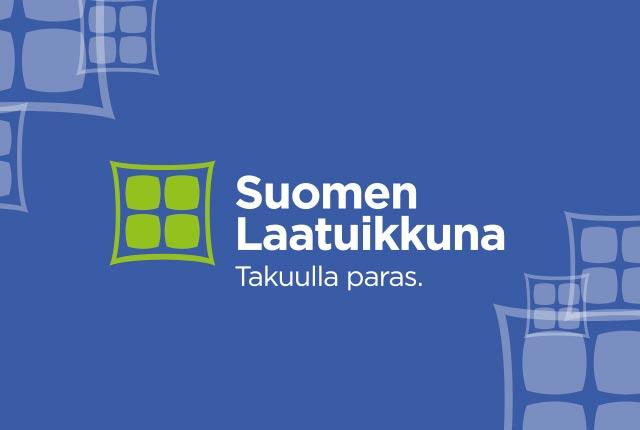 Miksi valita Suomen Laatuikkuna - Takuulla paras