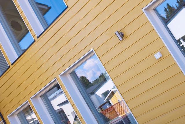 Suomen Laatuikkuna - Ikkuna- ja oviremontti